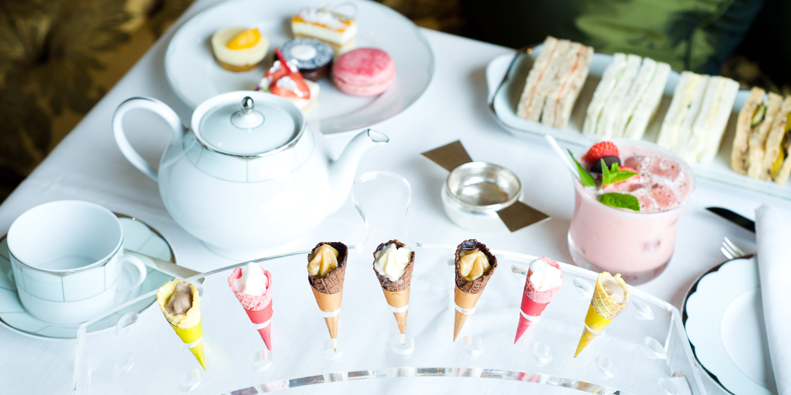 News from the Dorchester Collection