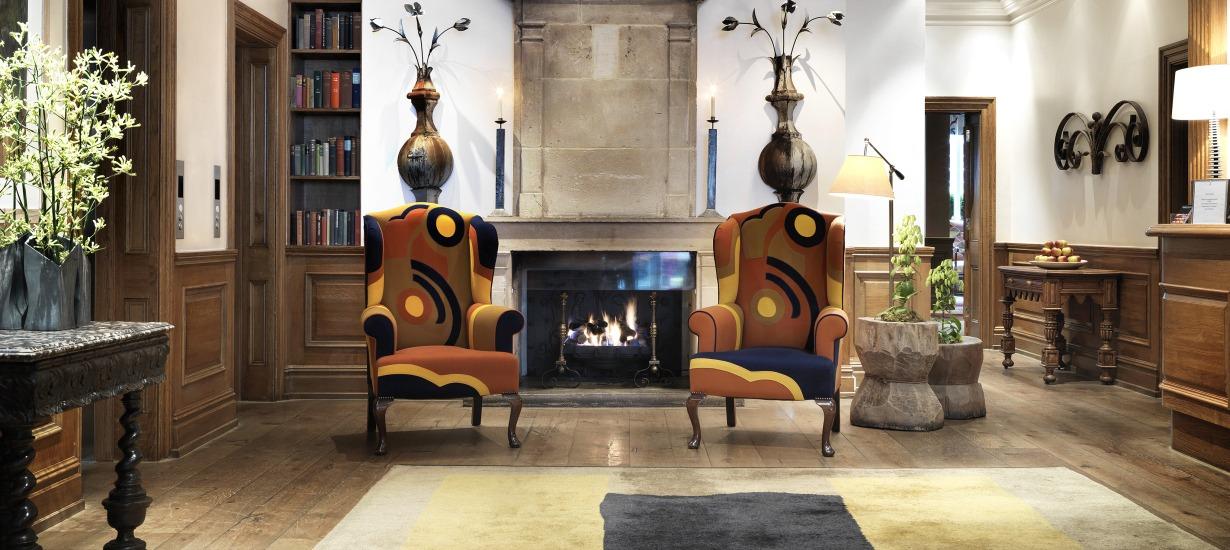 Charlotte Street Hotel - Firmdale Hotels