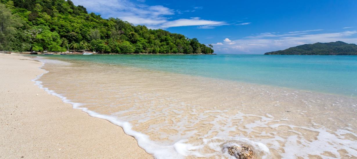 The Rosewood Phuket Emerald Bay