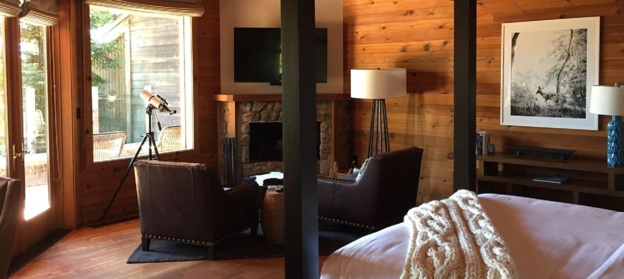 Ventana Big Sur - Hot Tub Suite