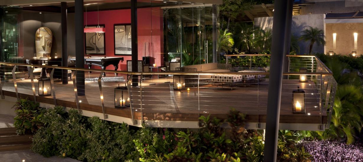 Rosewood Mayakoba - Family Reunion Hotels