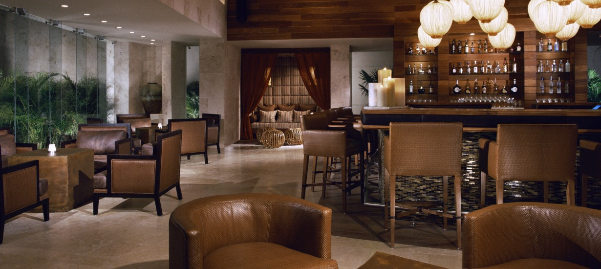 Rosewood Mayakoba Restaurants - Family reunion hotel