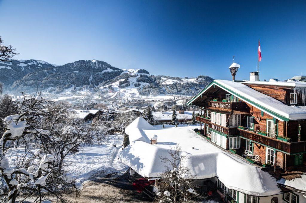 The Tennerhof Gourmet & Spa de Charme Hotel