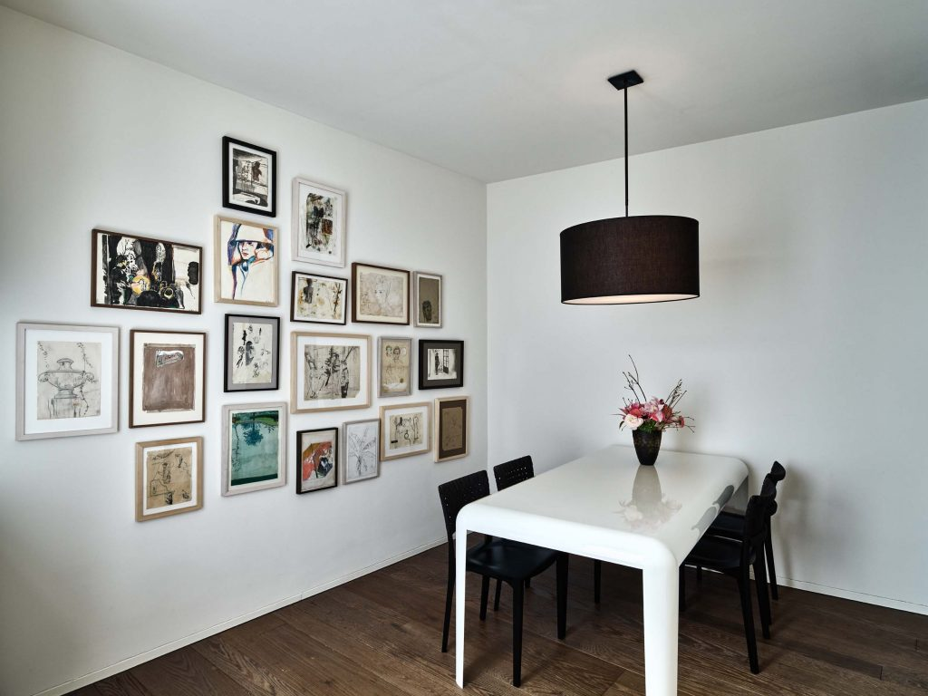 Artist in Residence Suite