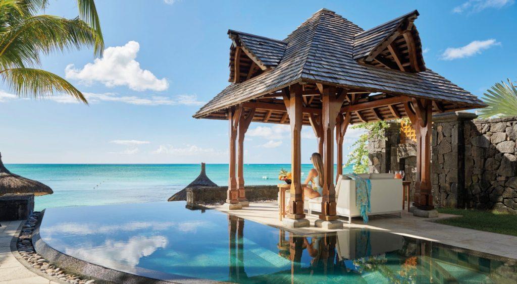 The Royal Suite, Royal Palm Beachcomber
