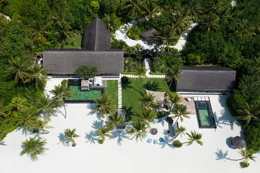 The One&Only Reethi Rah