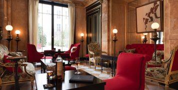 La Réserve Paris Hôtel & Spa