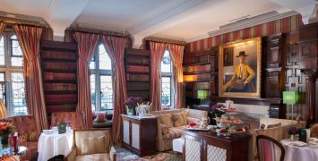 Exclusive Interview with Vicki Tollman, Director of the Red Carnation Hotels
