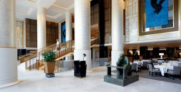The Best hotels in Beijing in our collections: Part two