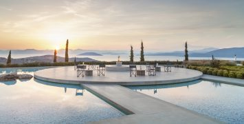 Three hotels to visit this spring